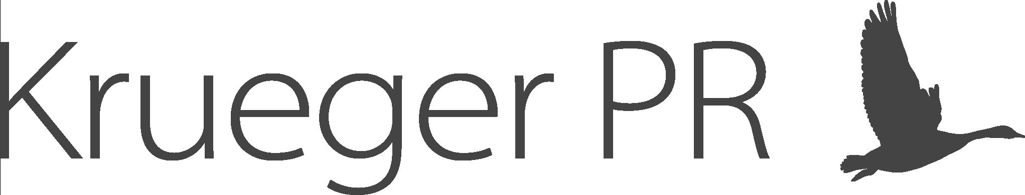 Krueger PR Logo